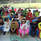 Fancy Dress Party (Creepy Crawlies) WKSN (Junior Kg ) 20/11/2015
