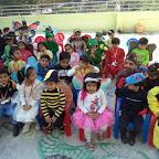 Fancy Dress Party (Creepy Crawlies) WKSN (Junior Kg ) 20/11/2015
