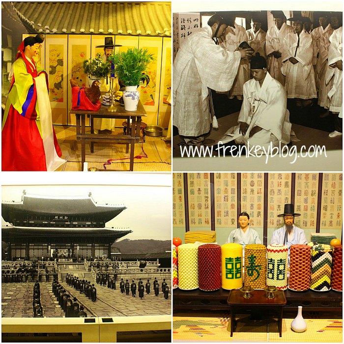 Prosesi Pernikahan Orang Korea