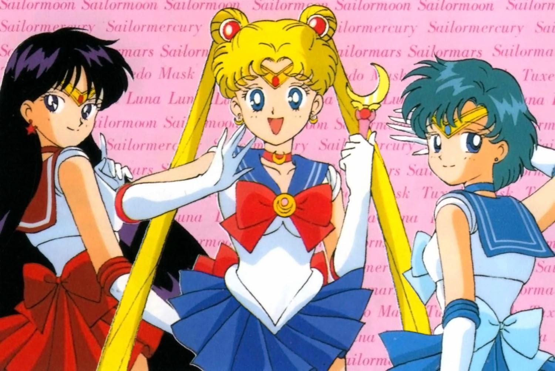 Immagine 4643 - Sailor Moon-4700