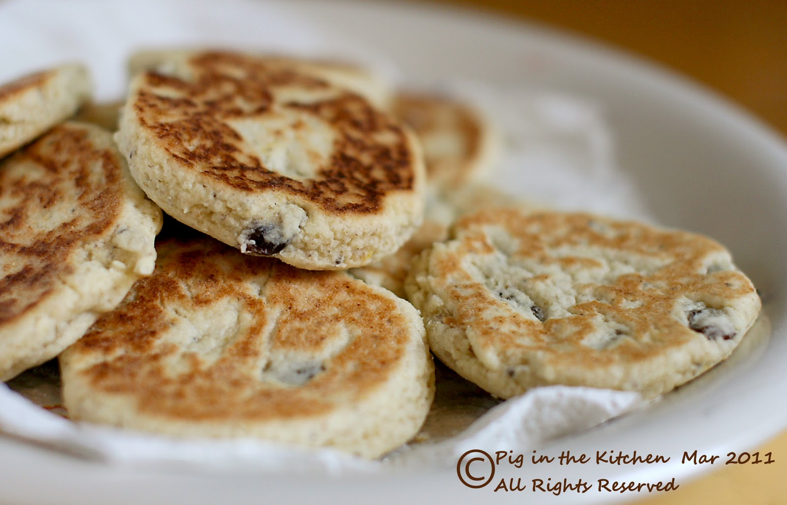Welsh Cakes Tesco Recipe