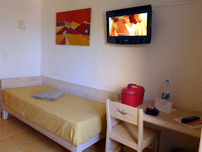 Photo: #003-Chambre du Club Med de Sant'Ambroggio