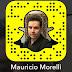 Agora no Snapchat