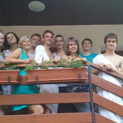Moravice 19.7.2015