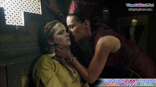 Xem Phim Vương Miện Sắt - Mythica: The Iron Crown - phimtm.com - Ảnh 2