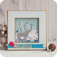 41-natale-cornice-christmas-shaker box-scrapbooking-fustelle