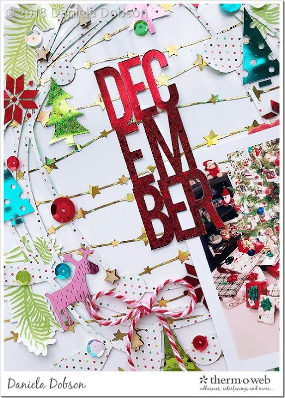 December 25 close by Daniela Dobson