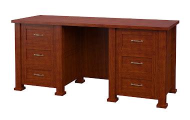 Hagen Executive Desk