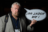 Walter Jon Williams, author and Westercon 59 Guest of Honor!