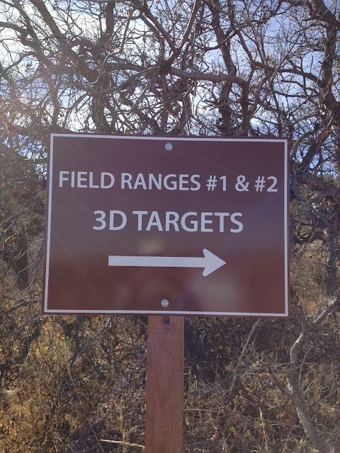 Archery Range - Archery.JPG