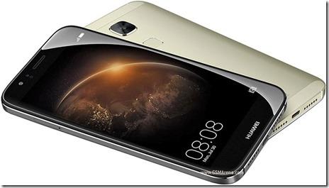 Harga Spesifikasi Huawei GX8