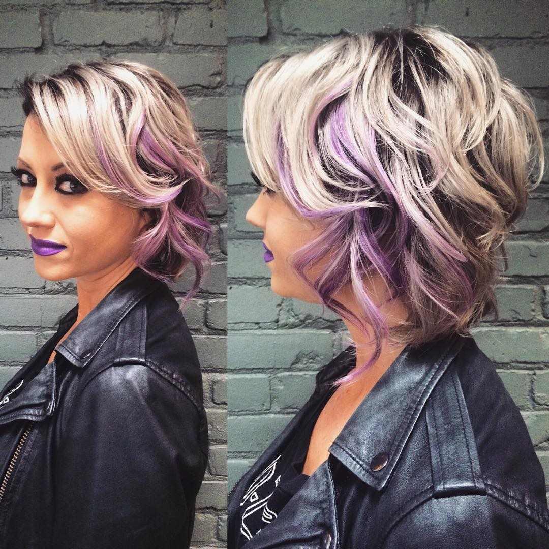 Short Choppy Hairstyles For Women 2016 2017