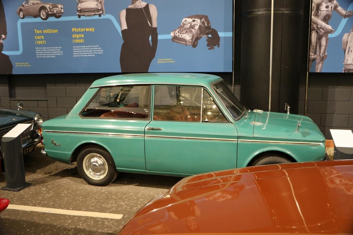 The British Motor Museum 0136.JPG