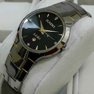 jam tangan merk Rado tungsten kramik,Harga Jam Tangan Rado Tungsten