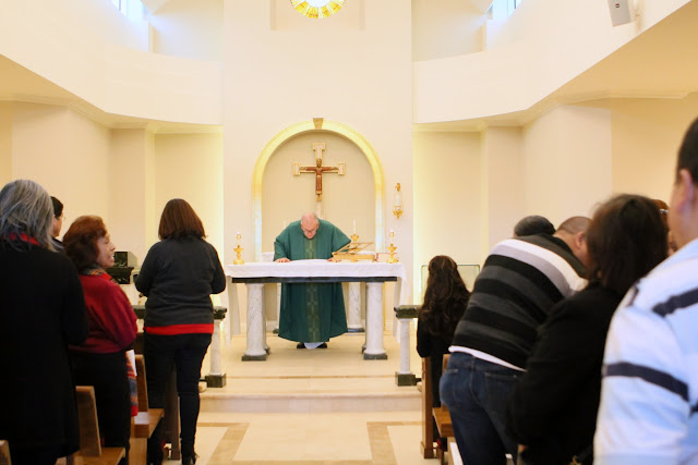 Reunión de la Pastoral Hispana en la Arquidiócesis de Vancouver - IMG_3743.JPG