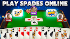 screenshot of Spades Plus - Card Game