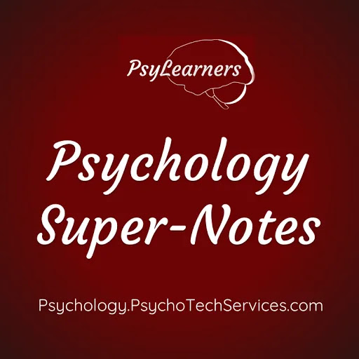 Super-Notes: Post-Traumatic Stress Disorder PTSD