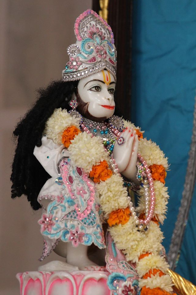 ISKCON Kanpur Deity Darshan 17 Dec 2015 (4)
