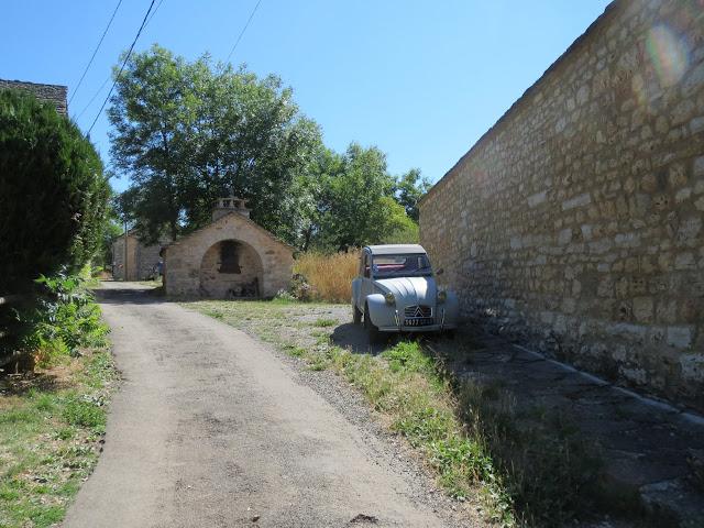 [CR] Le chemin de Saint Guilhem, dinozorusse powered  - Page 3 IMG_1282