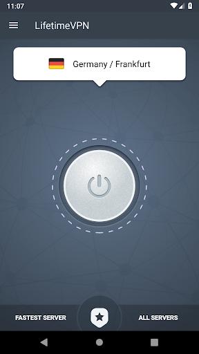 Free VPN - Best and Fast Premium VPN Unlimited 1.6.5 screenshots 1
