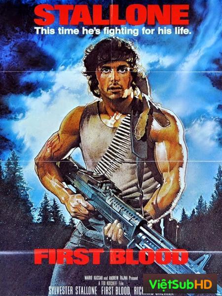 Ký Ức Kinh Hoàng của Rambo