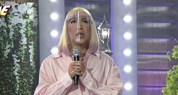 """""""Sa Eleksyon please.. huwag na tayong magpanakaw ulit,"""" Vice Ganda nanawagan sa Madlang Pipol"""