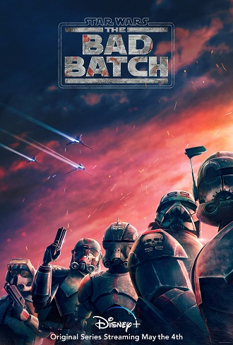 Star Wars The Bad Batch Season 1 Episode 16 Download S01E16 480p & 720p