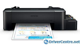 how to download epson l120 driver