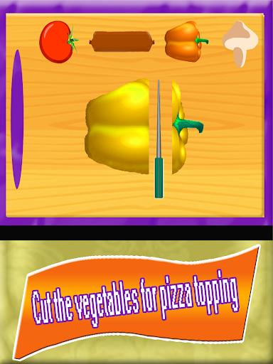 無料角色扮演Appのピザファーストフード料理ゲーム|記事Game