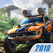 Steel Rage: Robot Cars PvP Shooter Warfare icon