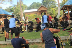 Disparbud Anambas Gelar Pelatihan Pemandu Wisata Selam