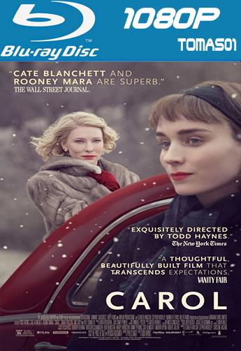 Carol (2015) BRRip 1080p