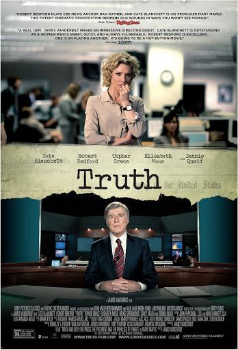 Η αλήθεια (Truth) Poster