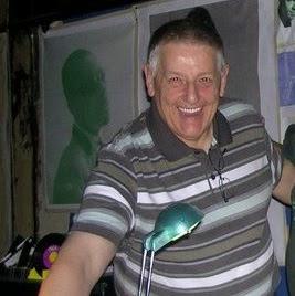 Larry Calvert