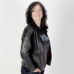 Leona Graham - DJ, Presenter & Voiceover Artist