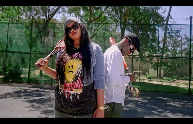 VIDEO | Rose Ndauka Ft. Gazza - Iringa Boy | Mp4 Download