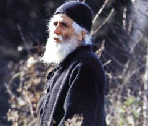 Elder Paisios On The Arena Of Great Lent