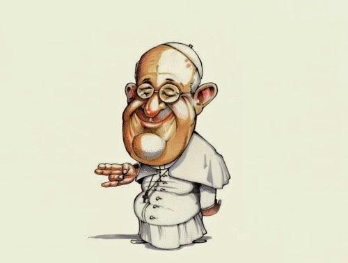 Папа Римский и супружеский долг
