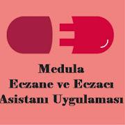 Medula Eczane, Eczacı Asistanı