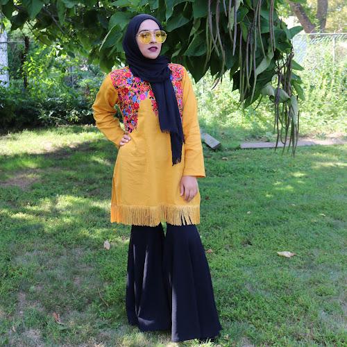 Maidah Profile Photo