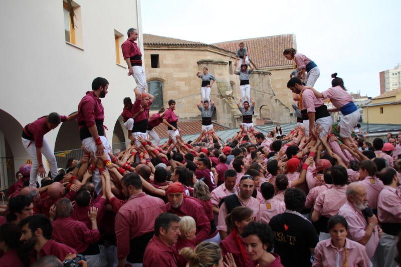 Actuació Festa Major Castellers de Lleida 13-06-15 - IMG_2251.JPG