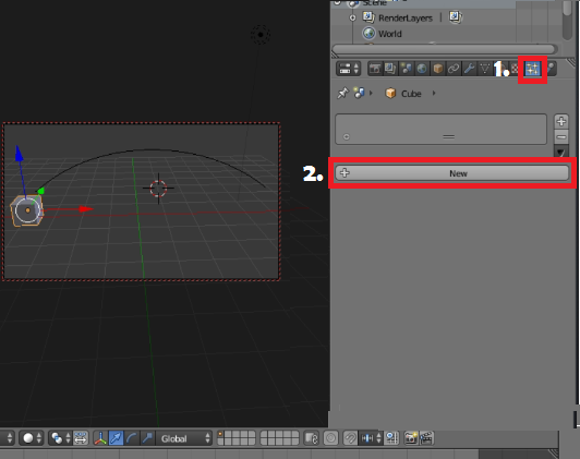 add-new-particles-to-cube-object-blender