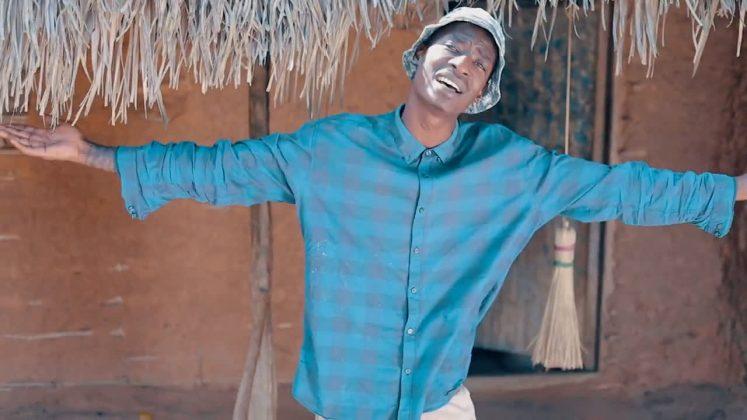 VIDEO   Man Fongo – Rudi    Mp4 Download