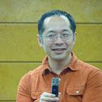 Dr. Ryohei Yasuda's talk