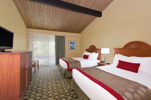 Ramada Inn and the Value Pass: The Secret to Big Fun in Santa Barbara for Very Little Money