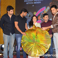 100 Days of Love Movie Music Launch Photos