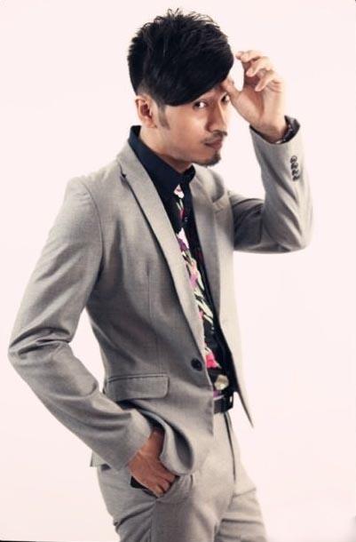 Luan Yuanhui  Actor