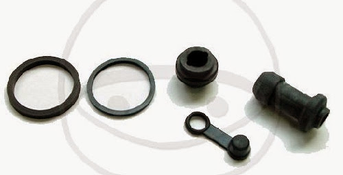Bremssattel Reparatursatz HINTEN S/E