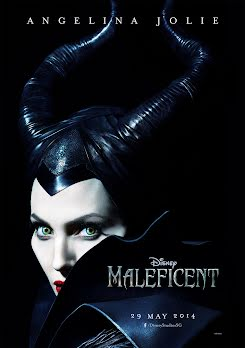Maléfica - Maleficent (2014)