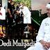 Hadiri Tabligh Akbar di Desa Pangarengan, Legon Kulon, Subang, Dedi Mulyadi Beri Santunan Untuk Penyandang Distabilitas